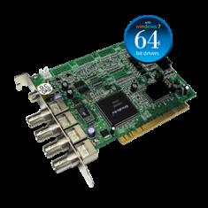 AVerDiGi Hybrid NV3000 4 Port 30fps (Stackable: 4 Cards = 120fps)