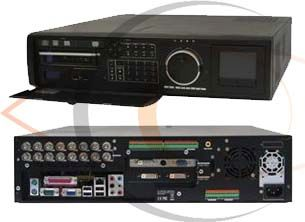 SA9000e Pro 16 Channel with 500G HDD Embedded Hybrid ...